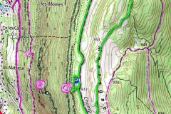 Montagne-de-Cessens-Carte-IGN