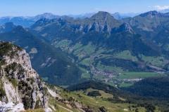 Le-mont-Colombier-par-le-col-de-la-Cochette-2