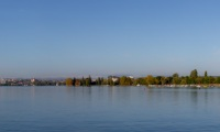 Panorama (5 photos) d'Annecy - Canon EOS 5D Mark III - EF 50 mm f/1,4 USM - ISO 200 - f/11 - 1/640 s