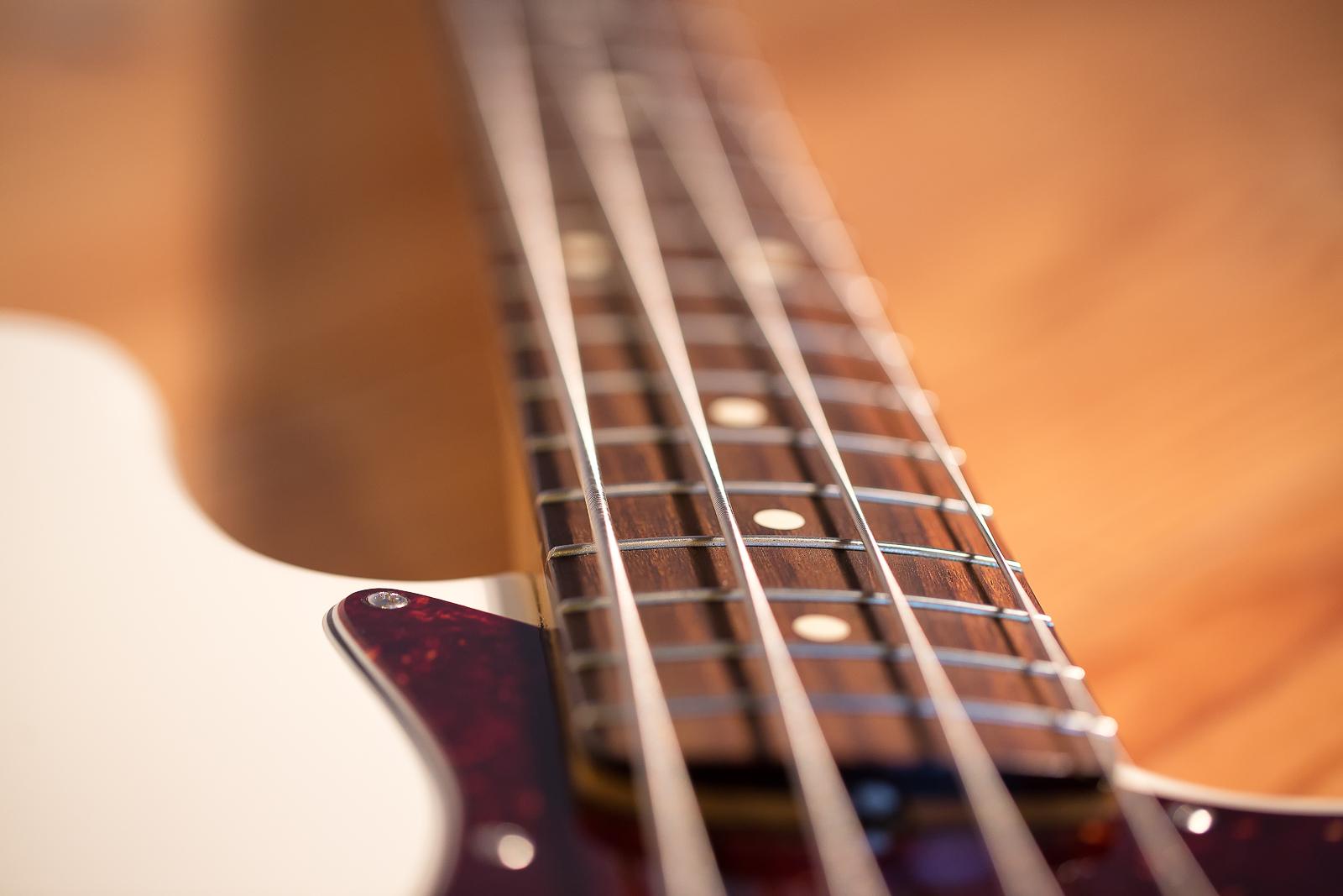 basse fender jazz bass