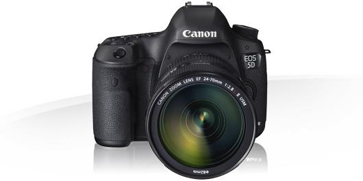 Canon EOS 5D Mark III - YAPASFOTO