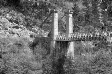 Projet 365 - Le pont de l'Abîme