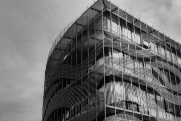 Projet photo 365 - Immeuble de bureaux