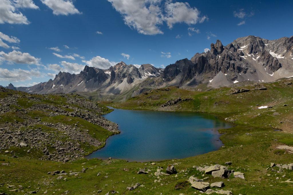 Vallée de la Clarée - Lac Laramon