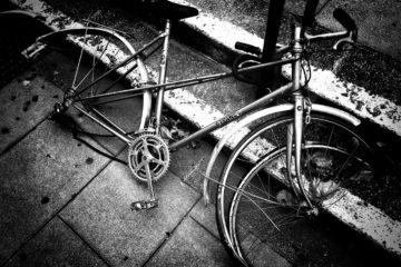 Projet 365 2018 - Super vélo d'occasion