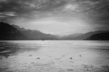 Projet 365 - Annecy plage