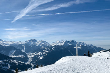 Projet 52 - Vue depuis le Mont Clocher