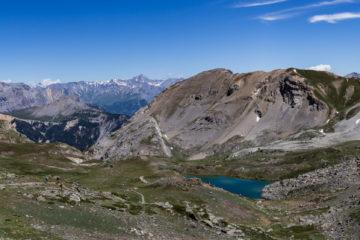 Projet 52 - Col de l'Oule dans les Hautes-Alpes