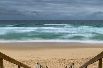 Projet 52 - Plage de Lacanau océan