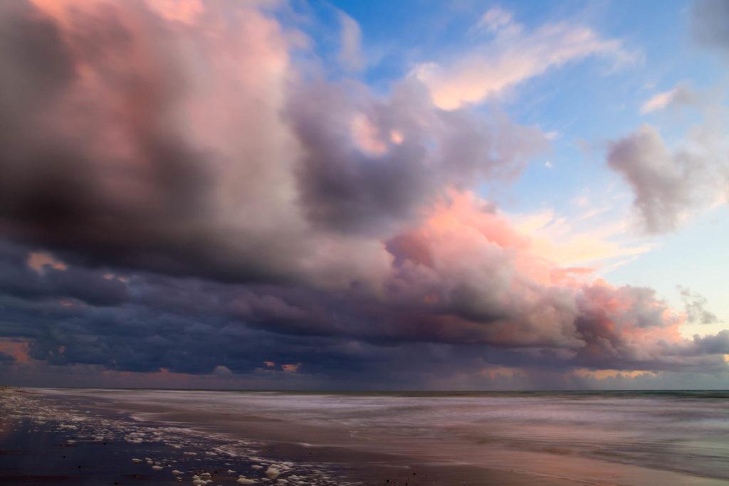 Projet 52 - La tempête menace sur l'Atlantique