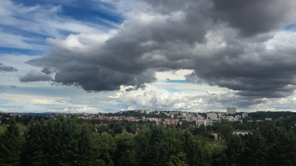 Panoramique Tassin