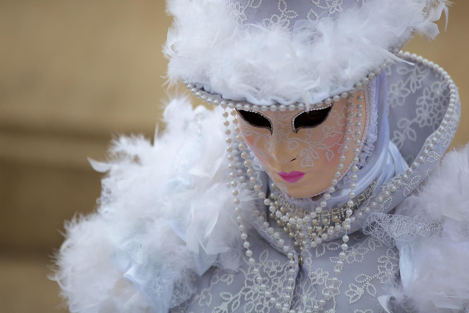 carnaval vénitien d'Aix les Bains